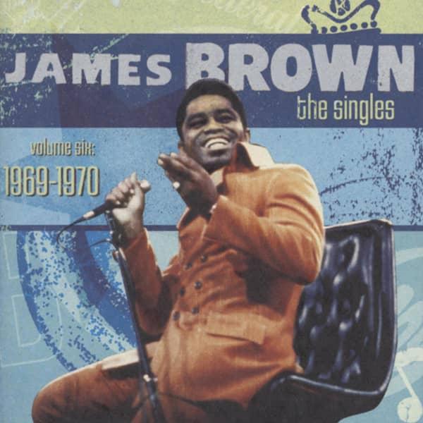 Vol.6, The Singles-1969-70 (2-CD)