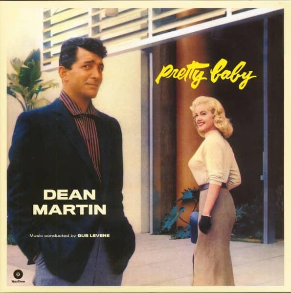 Pretty Baby (LP, 180g Vinyl, Ltd.)