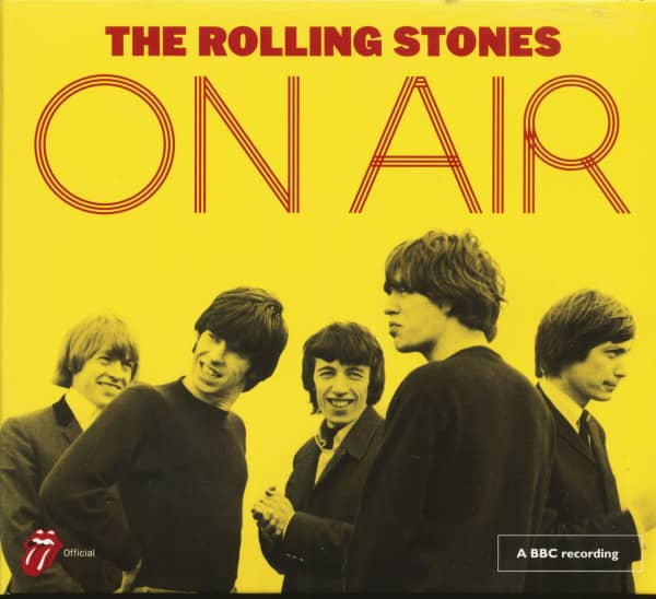 On Air (2-CD, Limited-Deluxe-Edition)