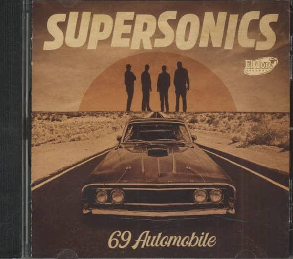 69 Automobile (CD)