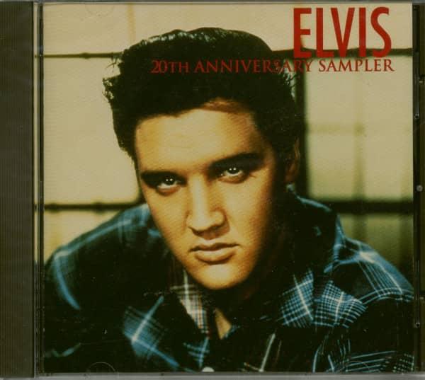 20th Anniversary Sampler (CD)