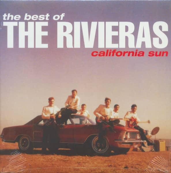 The Best Of The Rivieras - California Sun (LP)