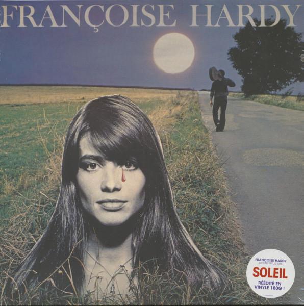 Soleil (LP, 180g Vinyl)