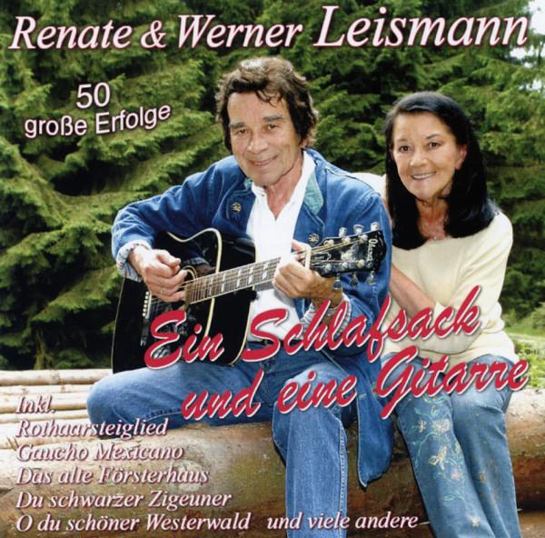 Ein Schlafsack & eine Gitarre (1982-93) 2-CD