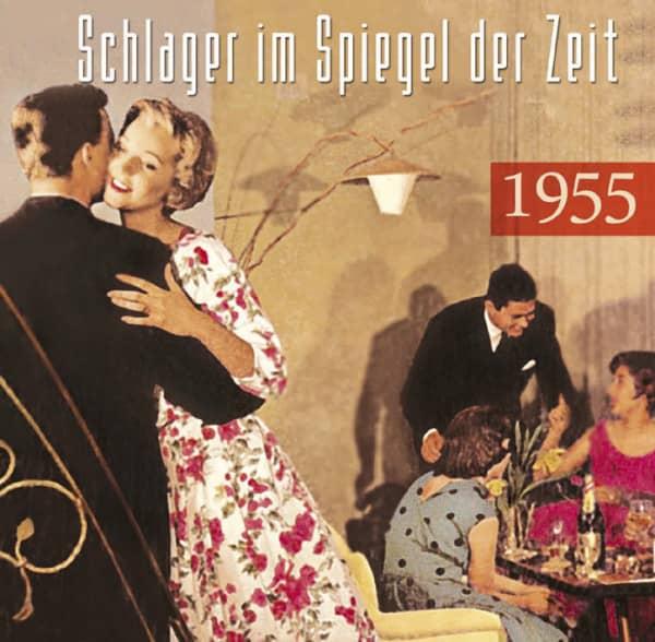 Schlager im Spiegel der Zeit - 1955