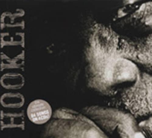 Hooker (4-CD-Box)