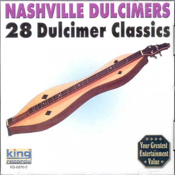 28 Dulcimer Classics