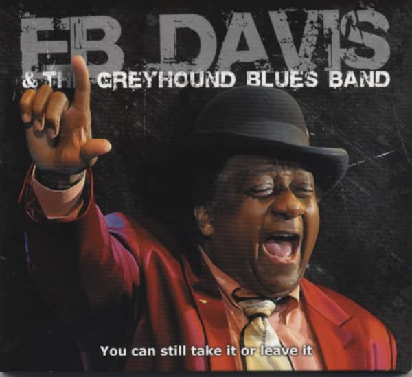 You Can Still Take It - The Greyhound Blues