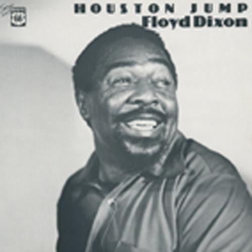 Houston Jump (1947-60)