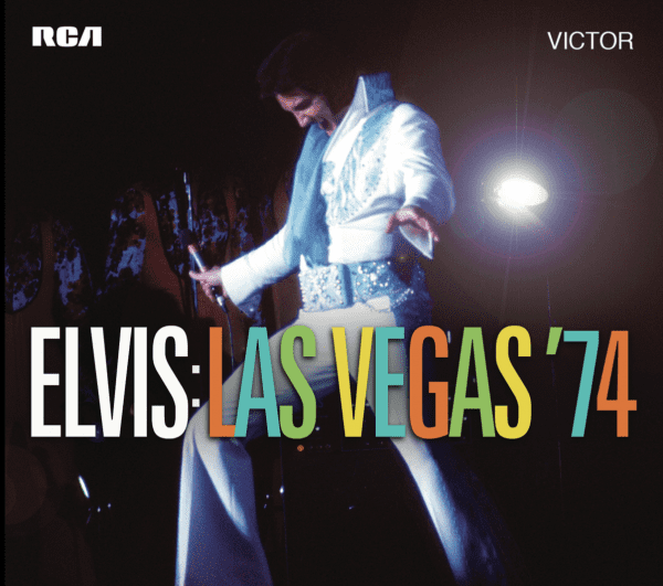 Elvis: Las Vegas '74 (2-CD)