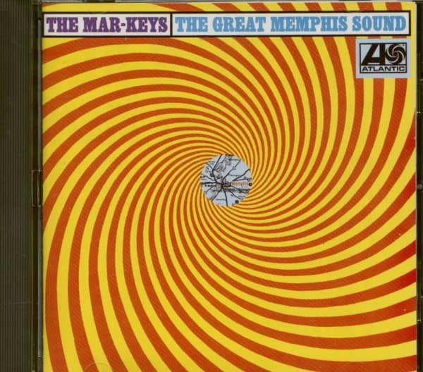 The Great Memphis Sound (CD)
