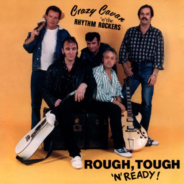 Rough, Tough 'n' Ready (1989)