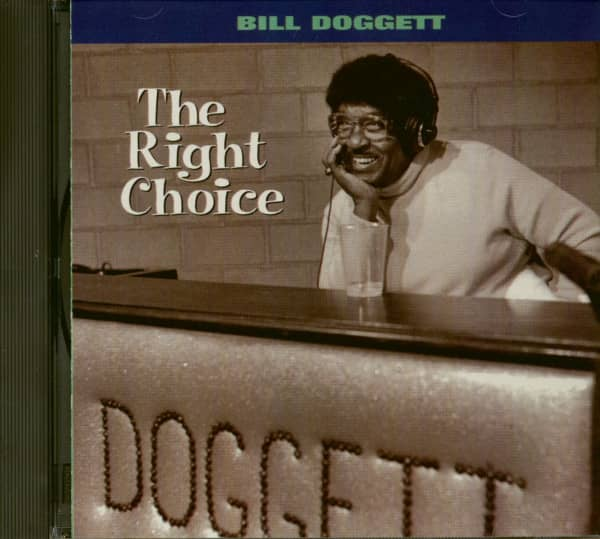 The Right Choice (CD)