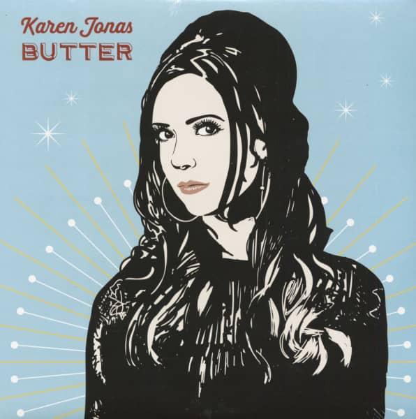 Butter (LP)