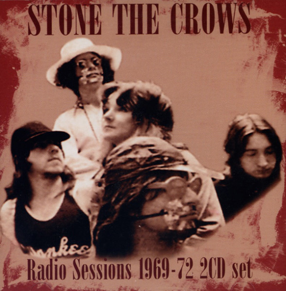 Radio Sessions 1969-72 (2-CD)