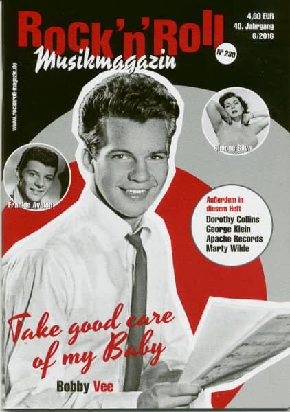 Musikmagazin #230