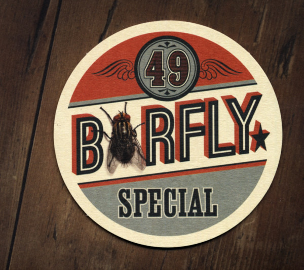 Barfly (2013)