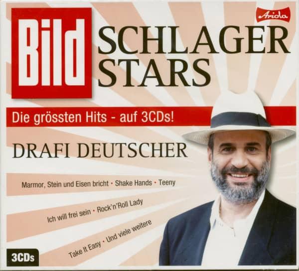 Schlagerstars (3-CD)