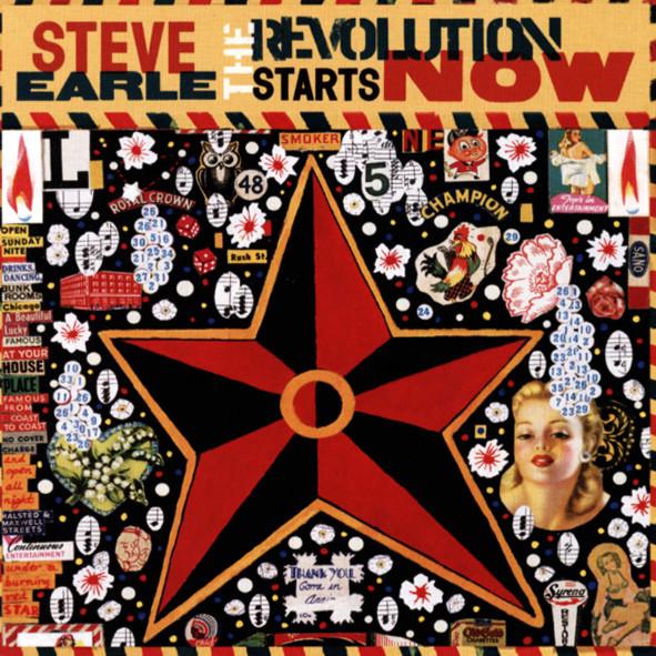 The Revolution Starts Now (2004)