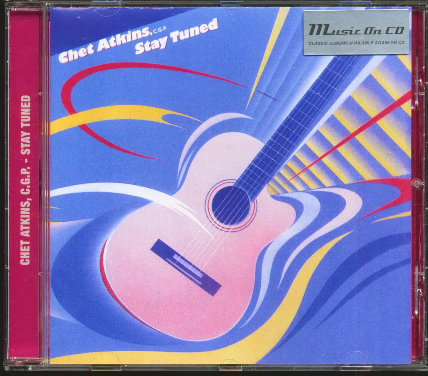 Country & Western Instrumental CDs and LPs bear-family com