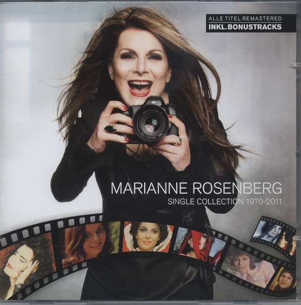 Single Collection 1970-2011 (2-CD)