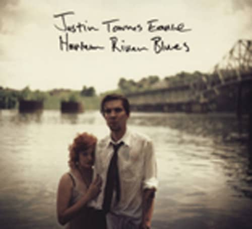 Harlem River Blues (CD)
