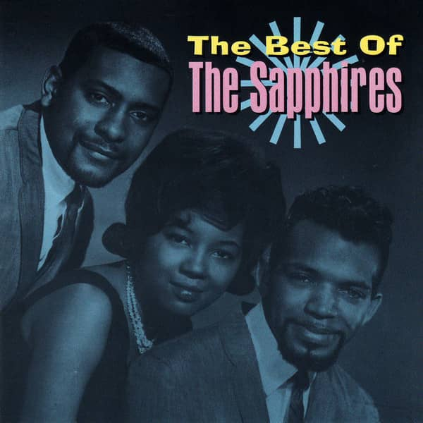 The Best Of The Sapphires (CD)