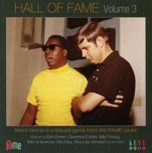Hall Of Fame, Vol.3