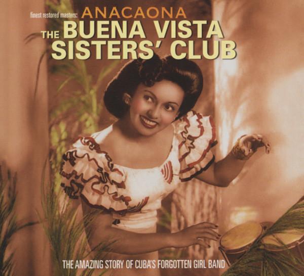 Buenas Vista Sister's Club