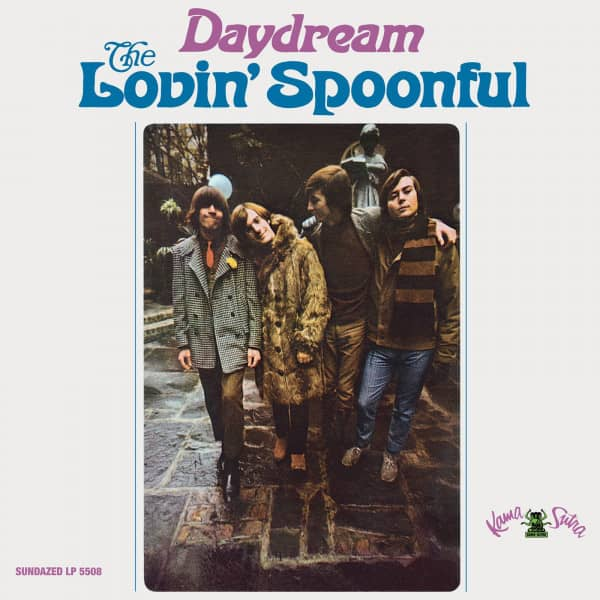 Daydream - 180 Gram Mono Edition LP