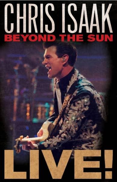 Beyond The Sun - Live!
