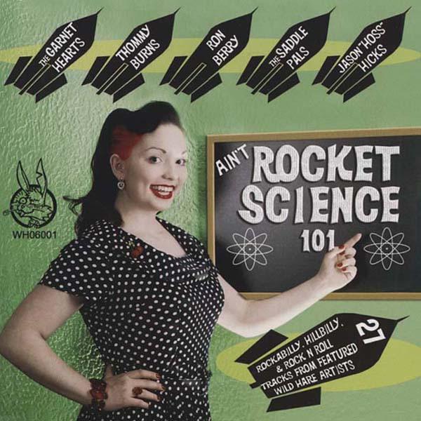 Ain't Rocket Science