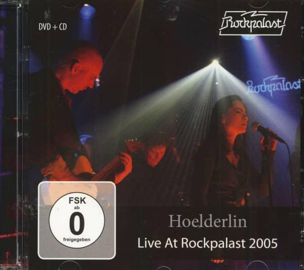Live At Rockpalast 2005 (CD & DVD)