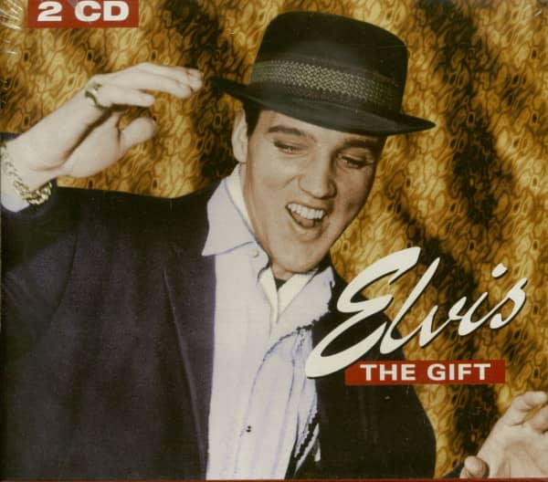 The Gift (2-CD)