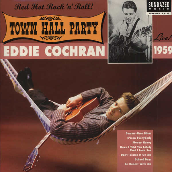 At Town Hall Party 1959 (180g)