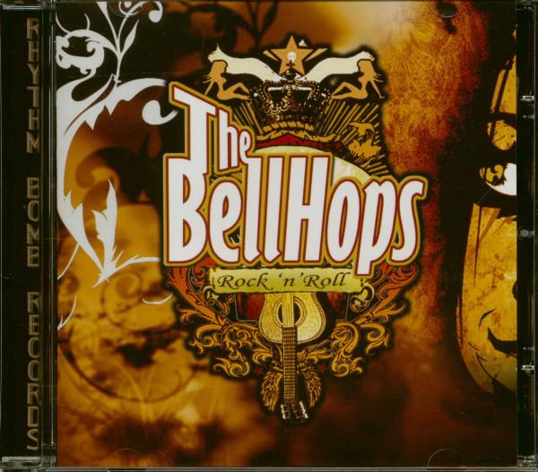 Rock & Roll (CD)