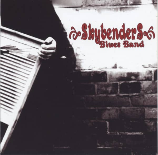 Skybenders Blues Band