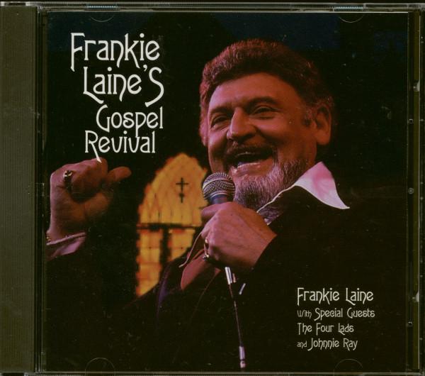 Gospel Revival (CD)