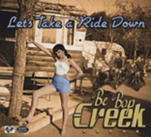 Let's Take A Ride Down