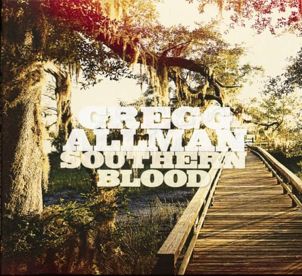 Southern Blood (CD)