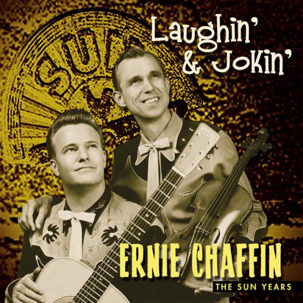 Laughin' & Jokin' The Sun Years