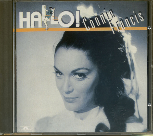 Hallo! (CD)