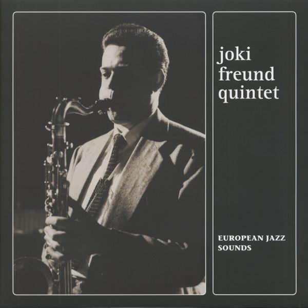 European Jazz Sounds (Vinyl)