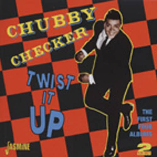 Twist It Up - First Four Albums (2-CD)
