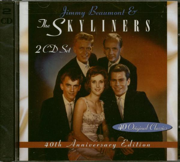 40th Anniversary Edition (2-CD)