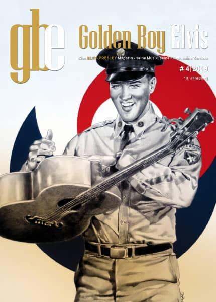 Golden Boy Elvis - Fachmagazin 4-2019