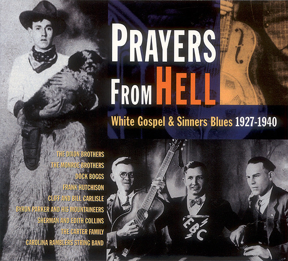 Prayers From Hell