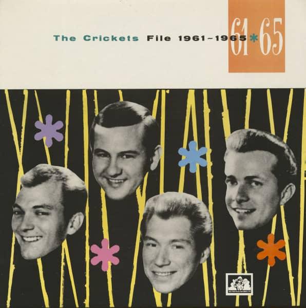 File 1961-1965 (LP)