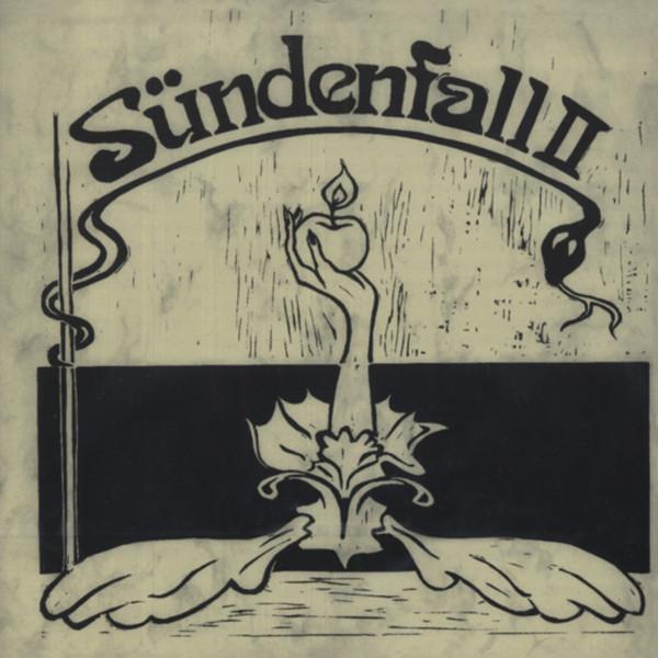 Sündenfall II (1972)