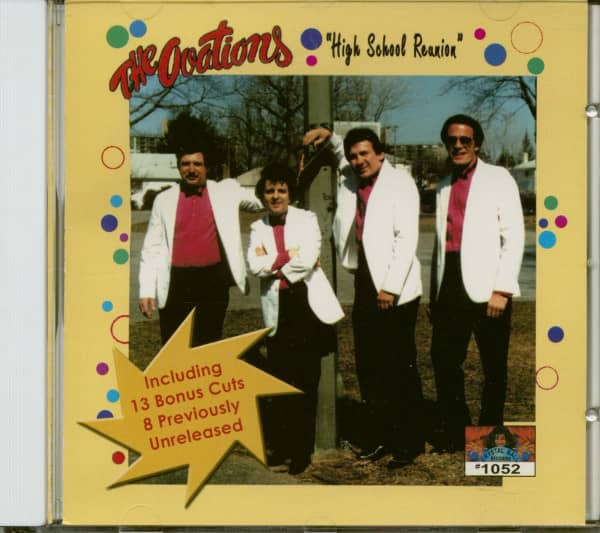 High School Reunion (CD)
